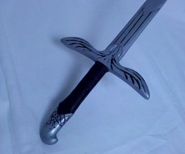 Sword of Altair (Assassin's Creed)