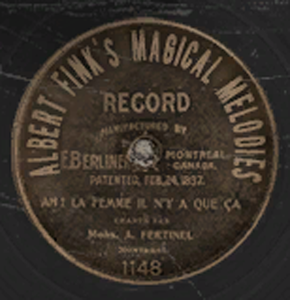 The Record Label