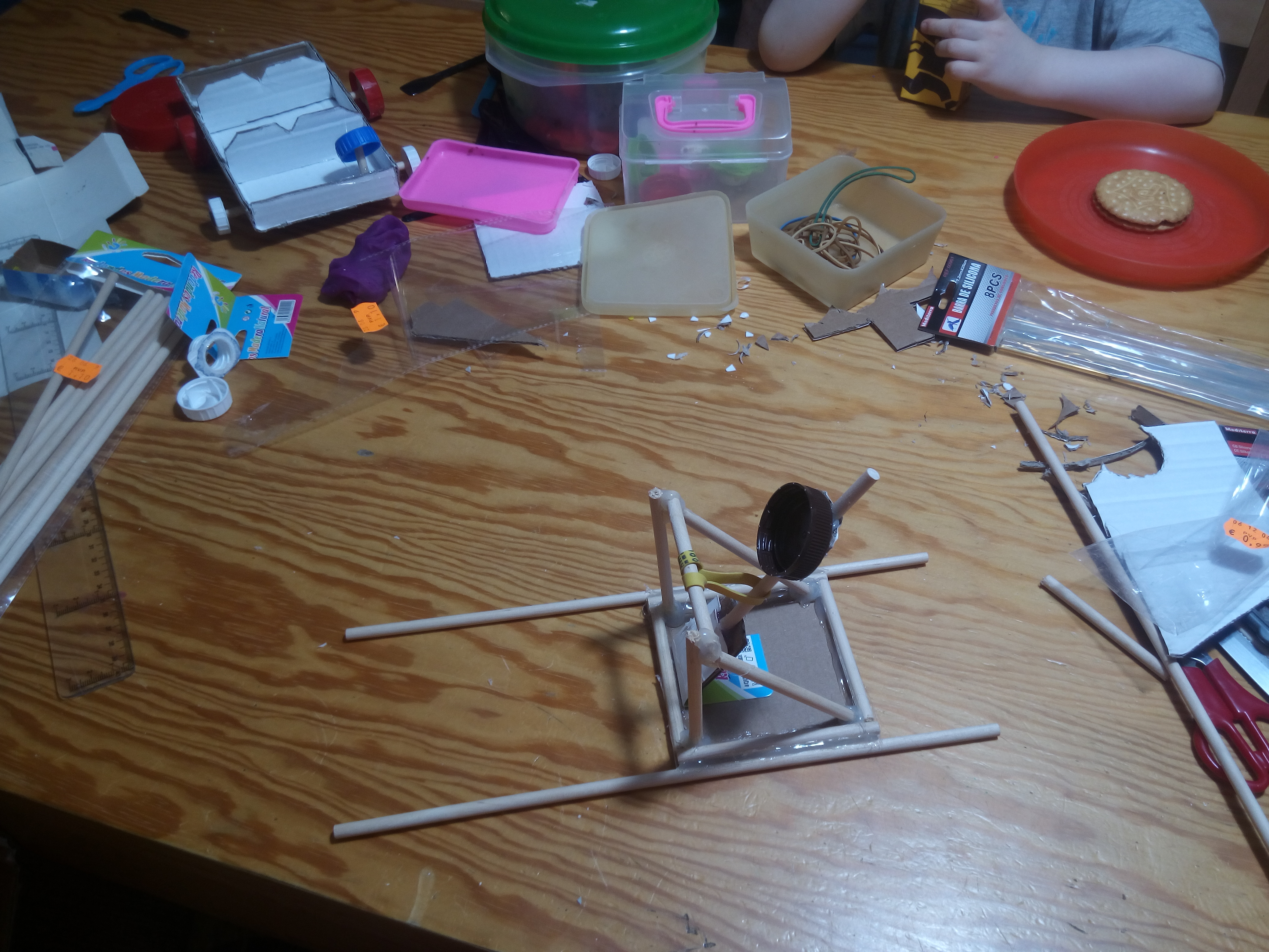 Picture of DIY Kids Catapult