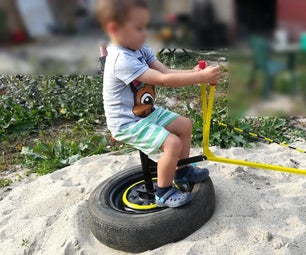 Sand Digger Toy for Kids