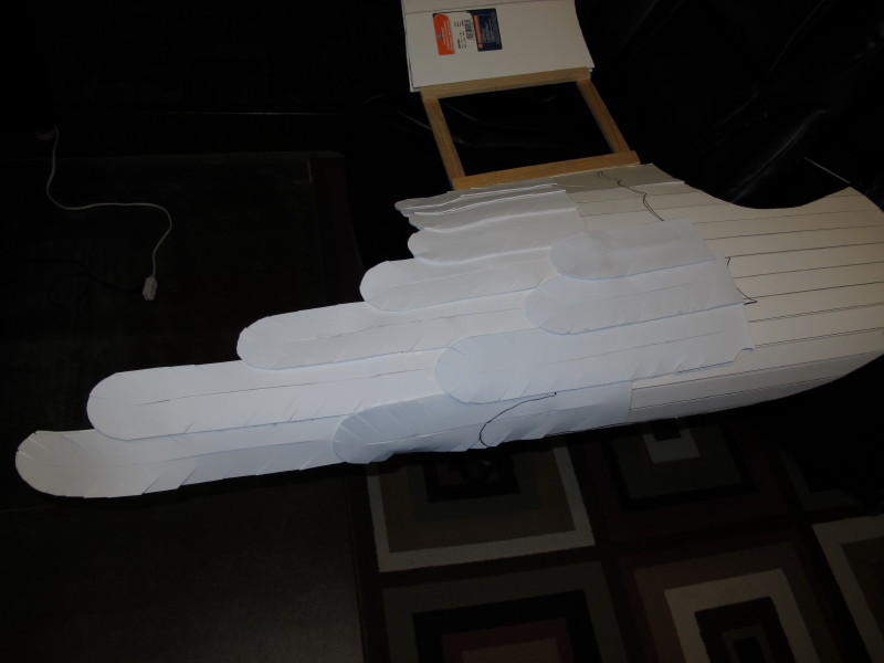 Picture of The Wings - Part 6