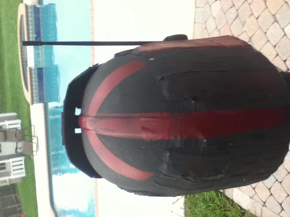 Picture of Prop Sci-FI Helmet