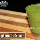 Spinach Shot