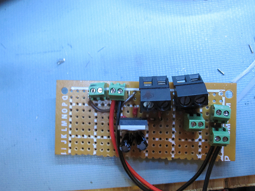 Picture of Main Board