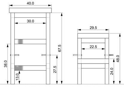 3rd Version Schematics