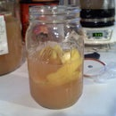 How to cultivate natural cider yeast