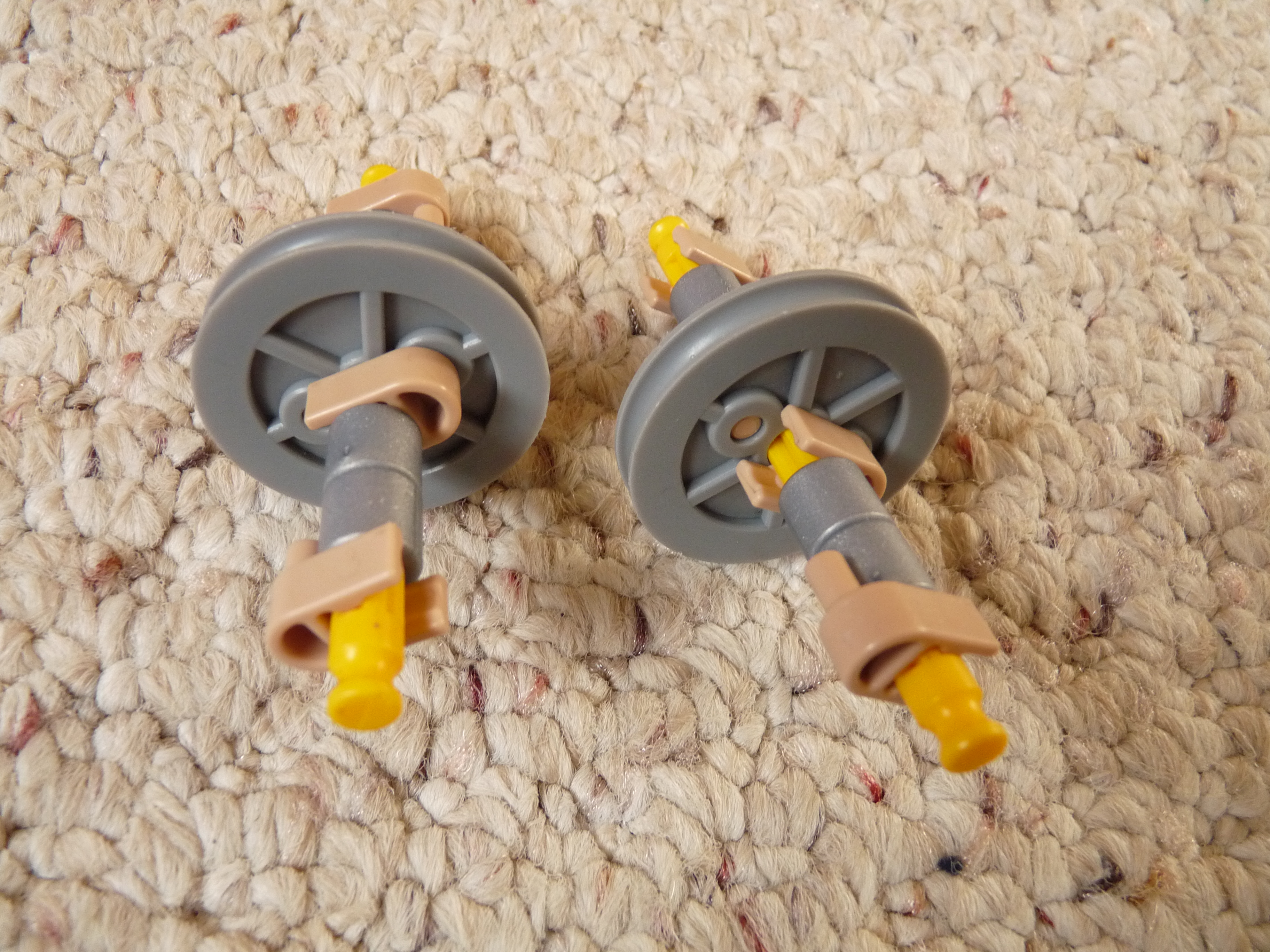 Picture of Axles