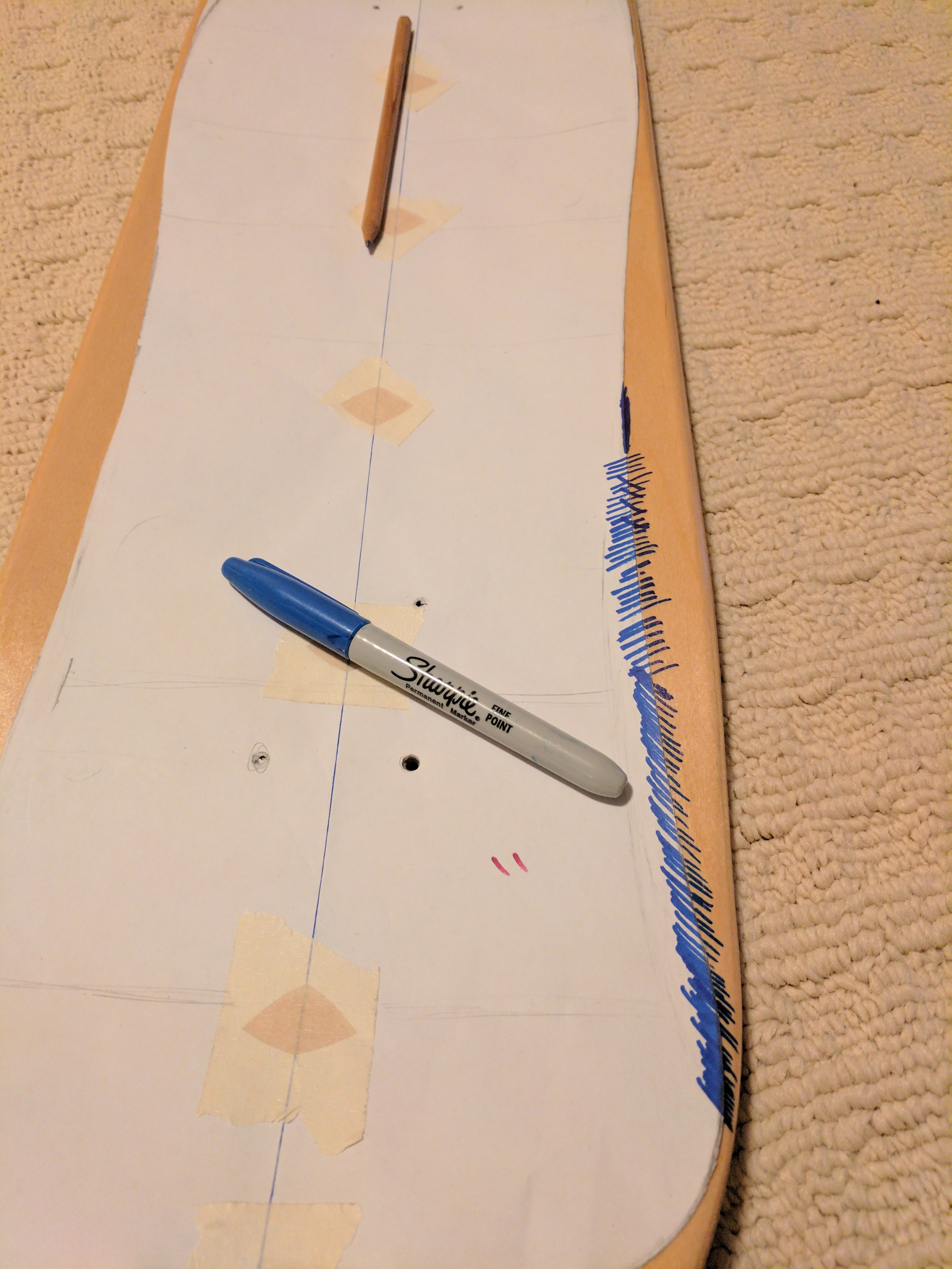 Picture of Templating