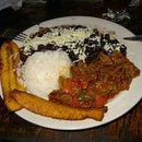 How to Make Typical food of Venezuela (Pabellón)