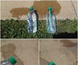 DIY Water Gun
