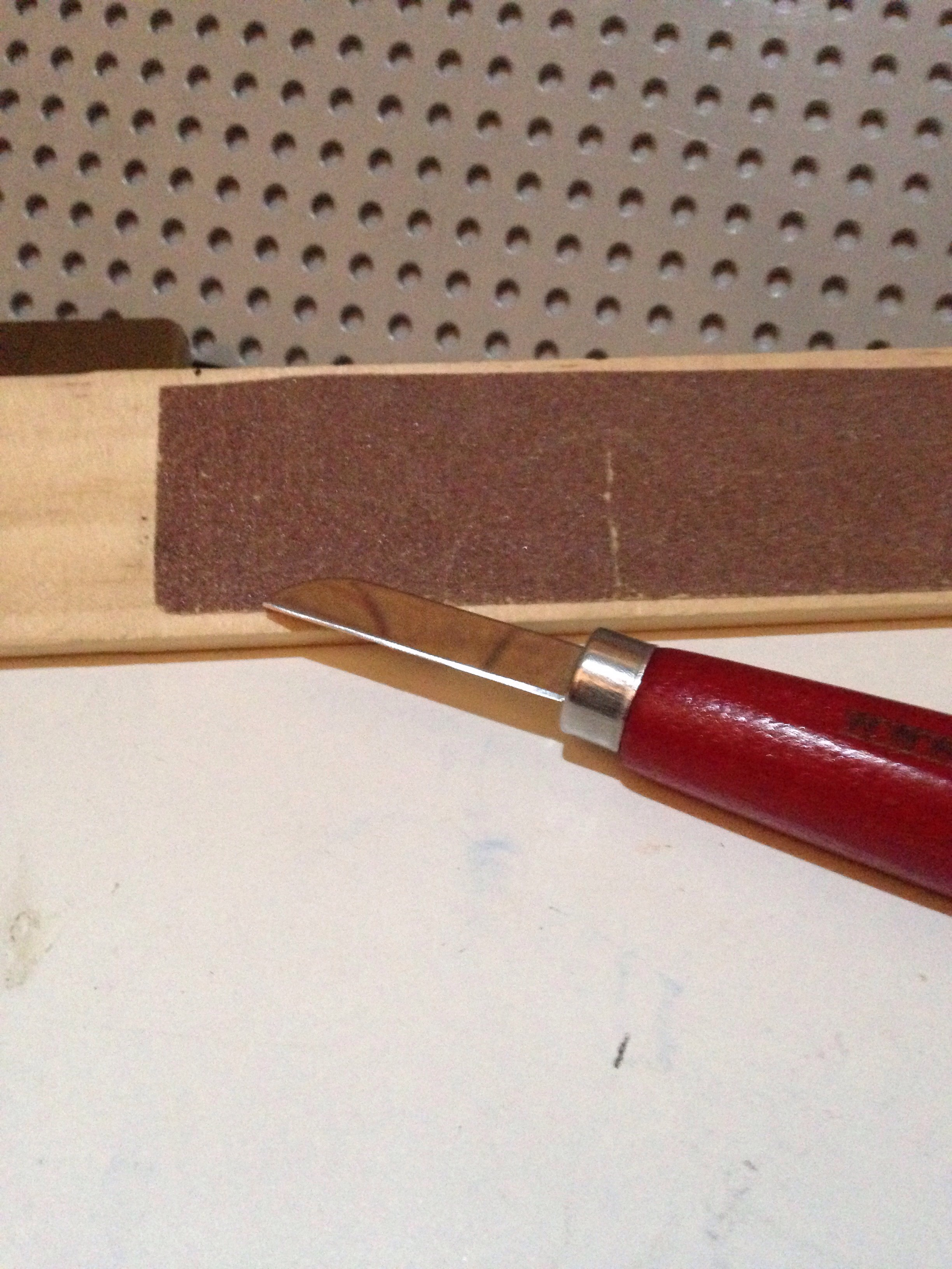 Picture of Sharpening Stick