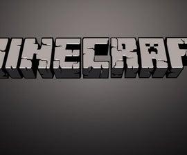 Minecraft Beginner's Tutorial
