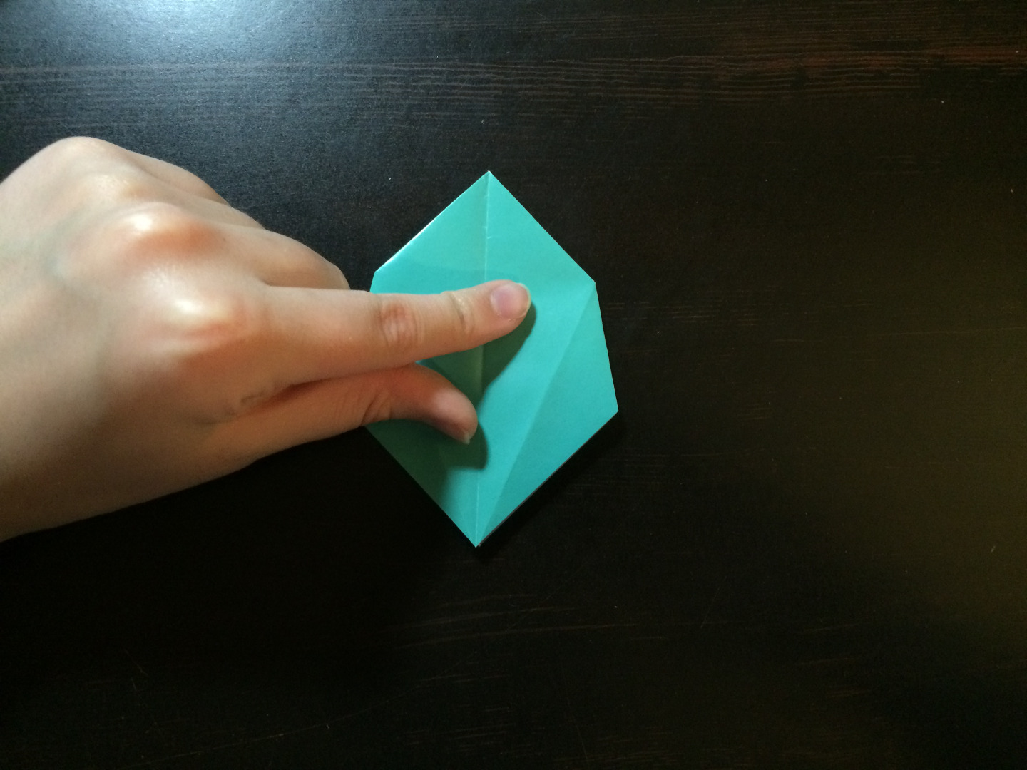 Picture of Next Fold: Even the Sides