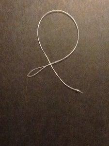 Thread a Needle