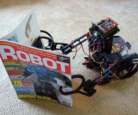 Experimental Robot Platform