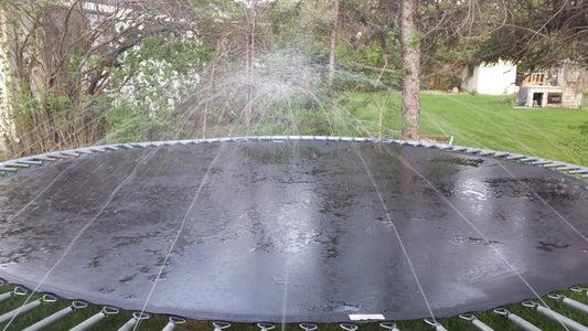 Trampoline Sprinkler 2.0