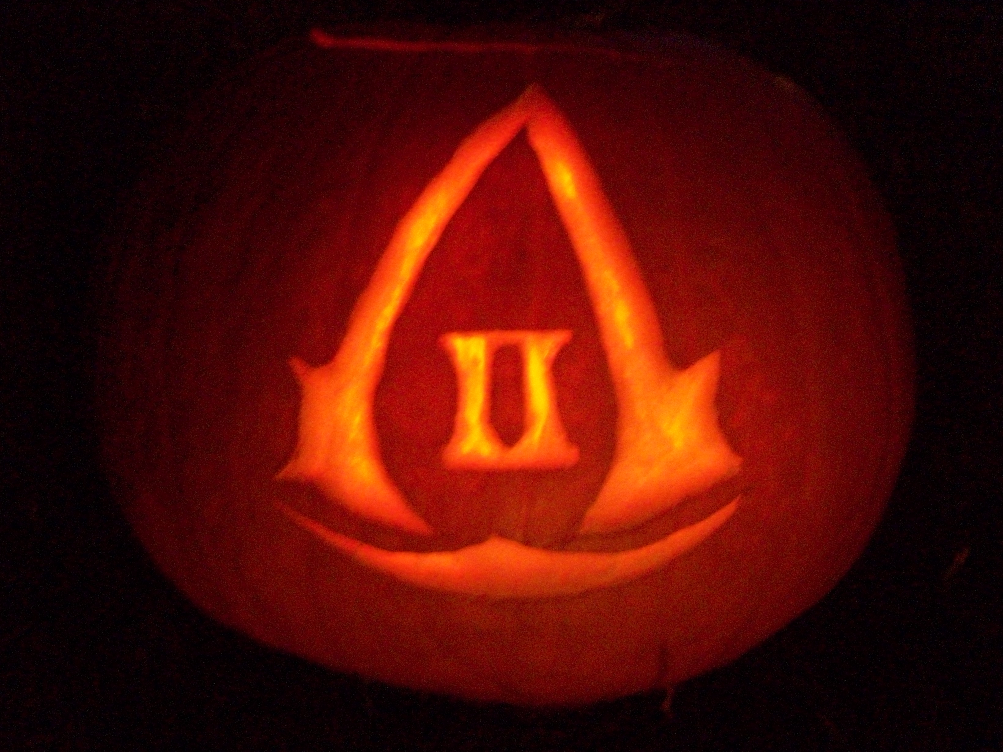 Picture of Gaming Pumpkins