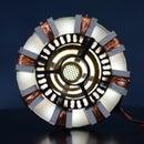 Create a wearable Arc Reactor