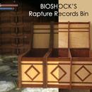 Bioshock's Rapture Records Bin