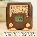 Art Deco FM Radio Project Using Arduino