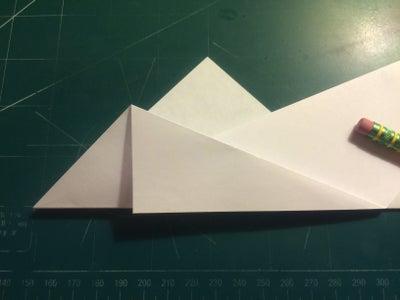 Nose Folding