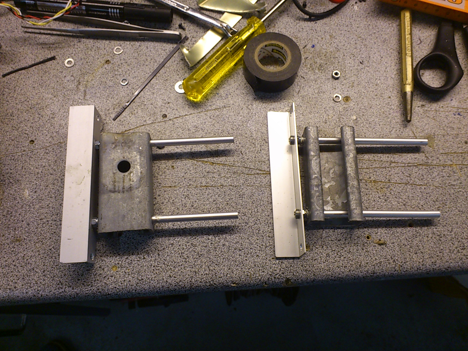 Picture of Counterweights