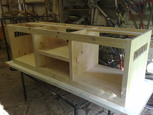 Picture of Adding the Facing
