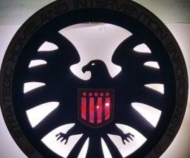 Marvel S.H.I.E.L.D. Remake
