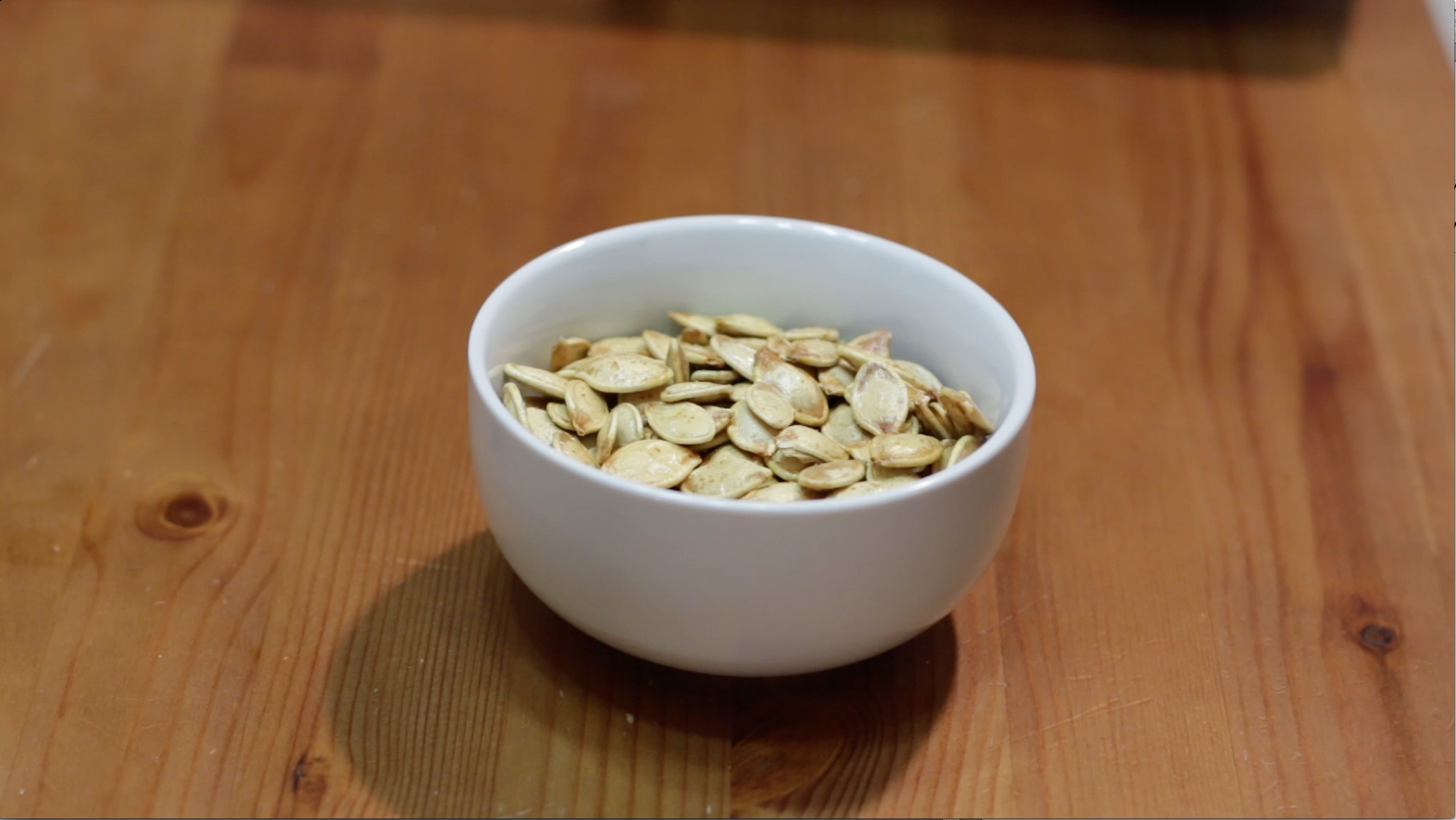 Picture of Bake the Seeds