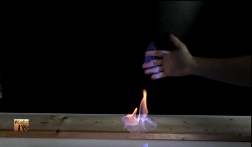 Playing With Fire Fearlessly