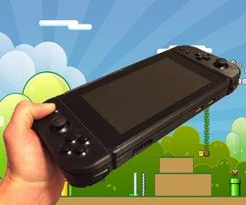 "Homemade Game Console- ""NinTIMdo RP"""