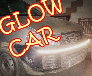 Best N Easy : LED-STRIP CAR GLOW