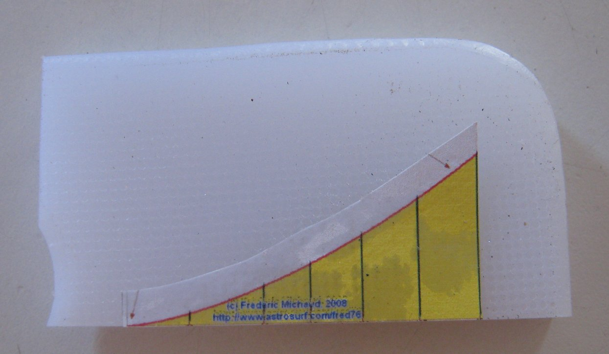 Picture of The Case of the Growing Hypotenuse and the Corrective Cam