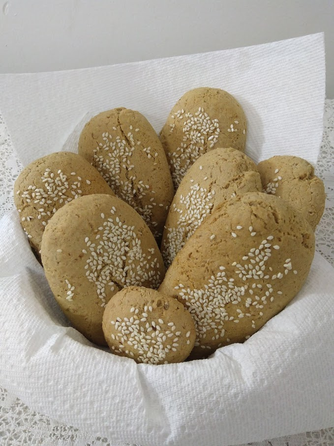 Picture of Indonesian Railway Bread