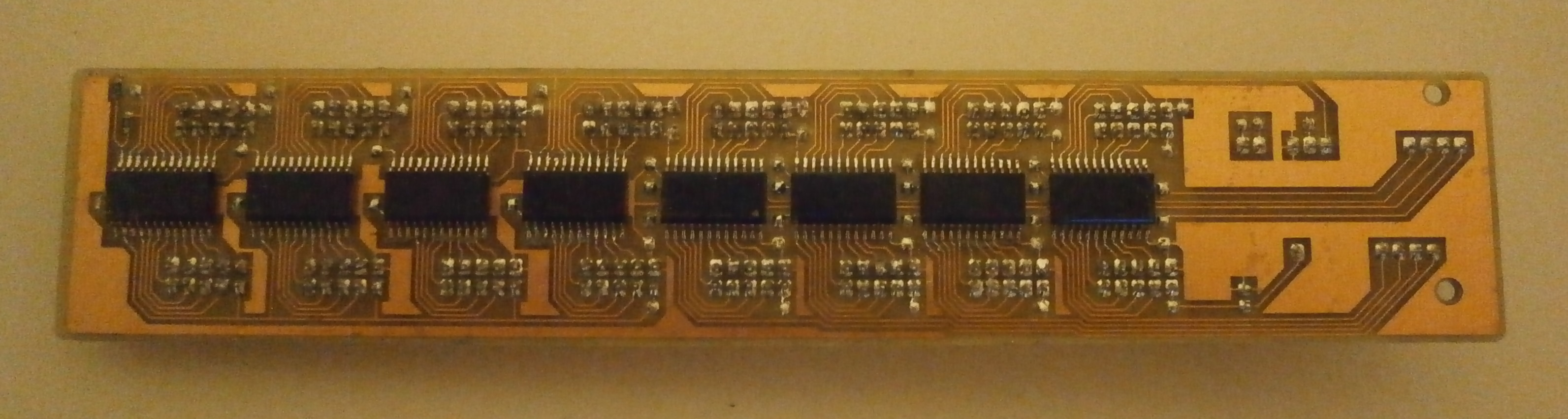 Picture of PCB Brain