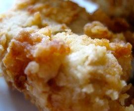 Best Vegetarian Chicken Nuggets