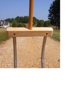Wood Adapter