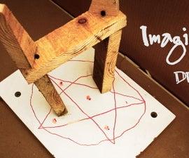 Imagination - Let's Do a Stop Motion Video