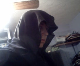 """How to add a secret """"Tactical"""" hood to any jacket with bonus surprise"""