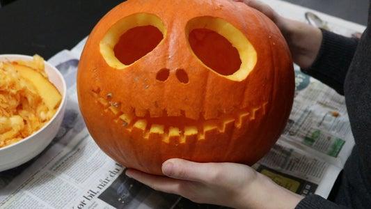 Basic Carving Tips & Tricks
