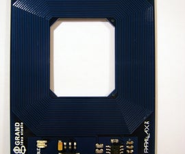 AVR/Arduino RFID Reader with UART Code in C