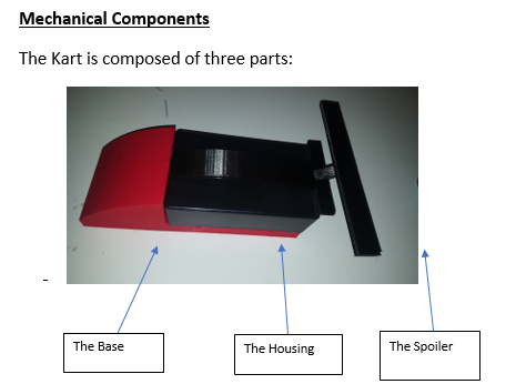 Picture of Mechanical Components