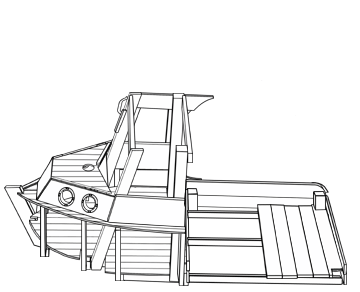 Picture of The Stern Section