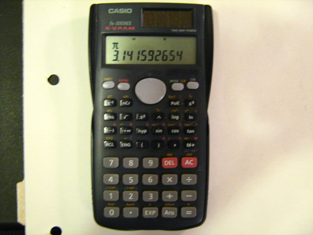 Waste Time With a Calculator: 7 Steps