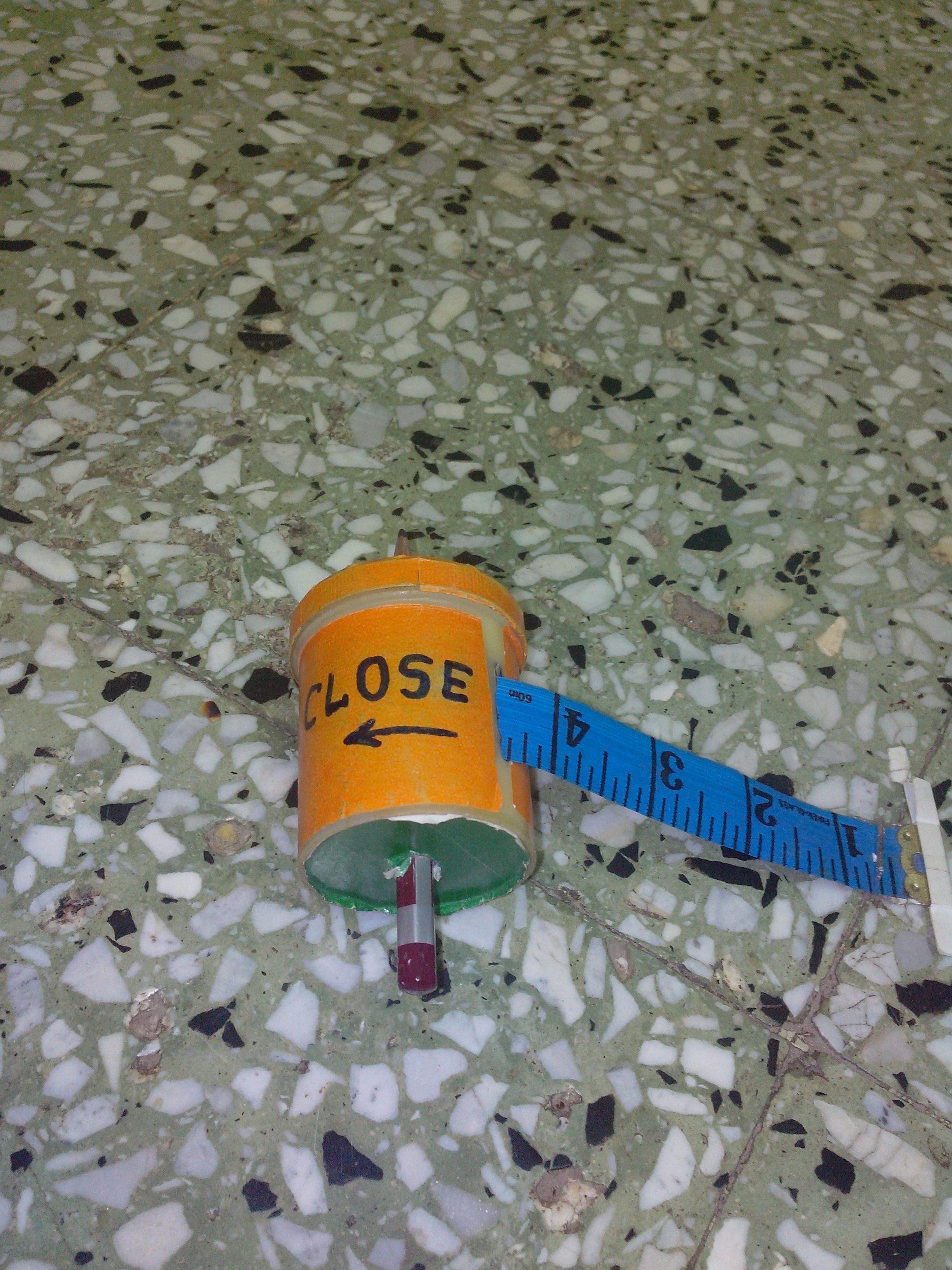 Picture of Shimpi Chi Measure Tape