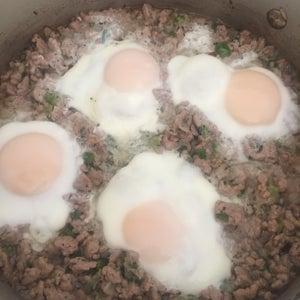 Poach the Eggs