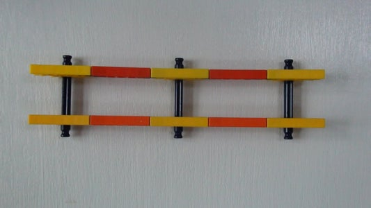 Alternating-Connector Path