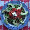 Salade Rossoni