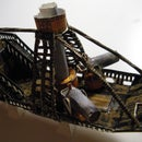 Papercraft Airship: Hull Part 2