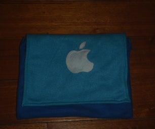 The Apple Logo IPad Sleeve
